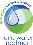 Erie Water Treatment Controls